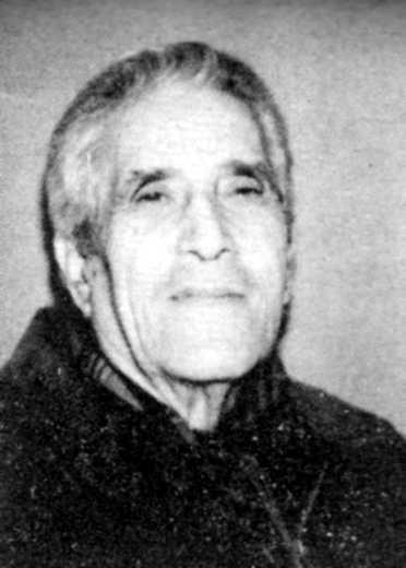Antoni Daura Florenza
