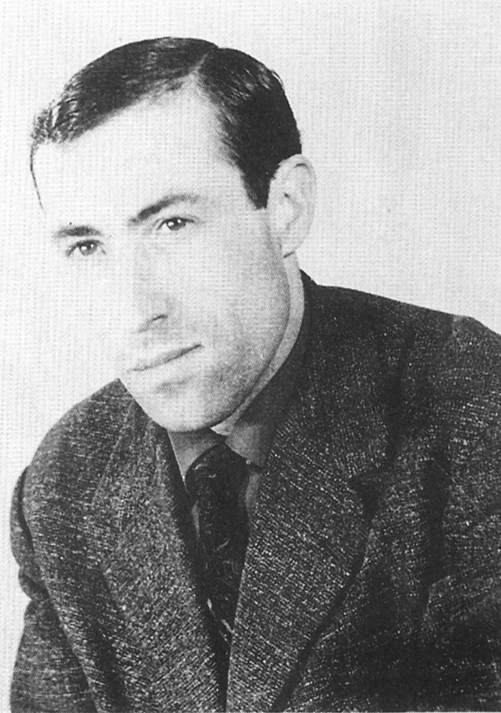 Joaquín Delgado Martínez