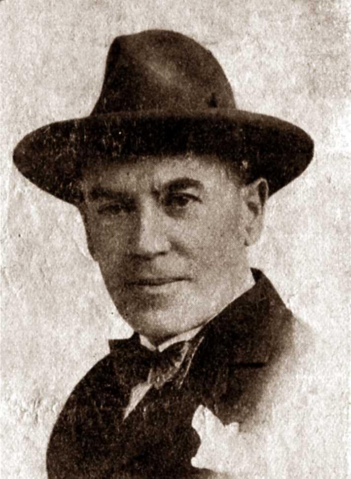 Gino Del Guasta