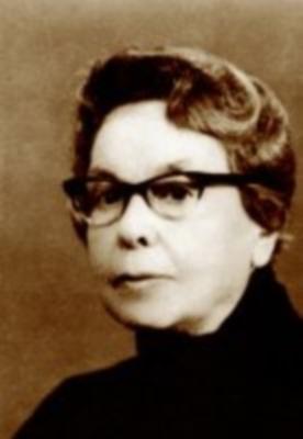 Deolinda Lopes Vieira