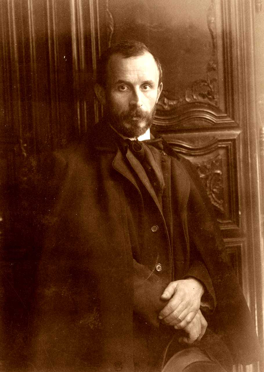 Émile Derre