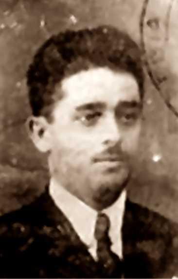 Antonio Dettori