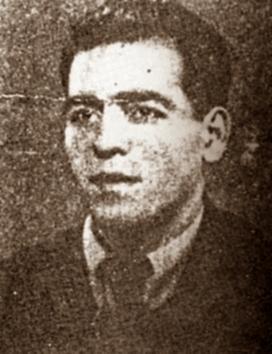 Manuel Díaz Pan