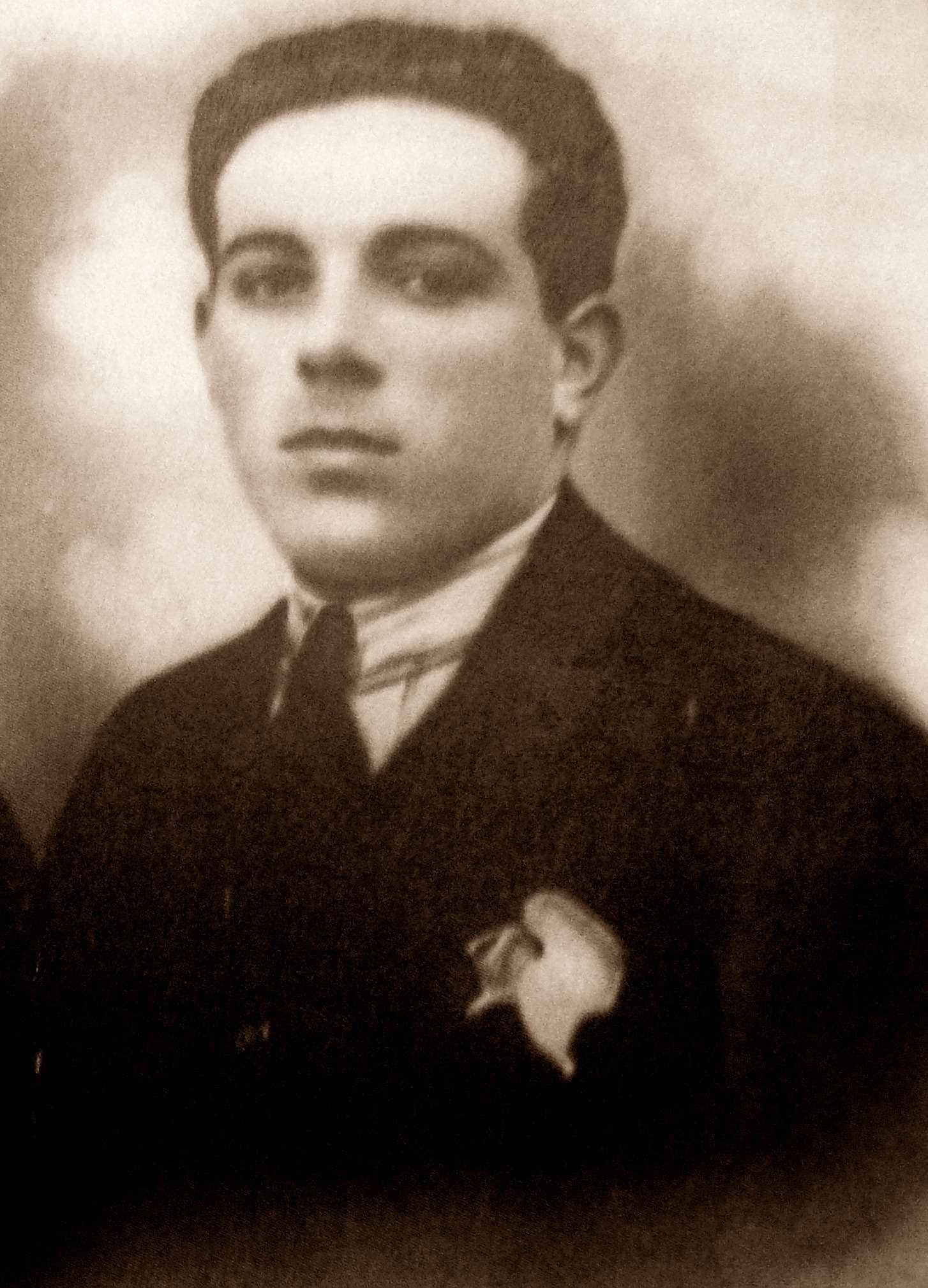 Claudio Doroteo Diéguez Loza