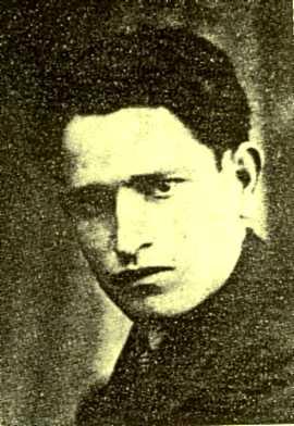Dimitar Balkhov