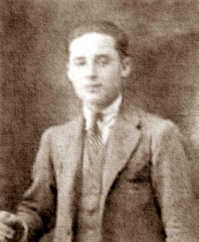 Rafael Domeque Ibor