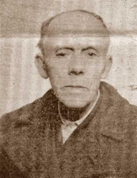 Ramón Domínguez Basco