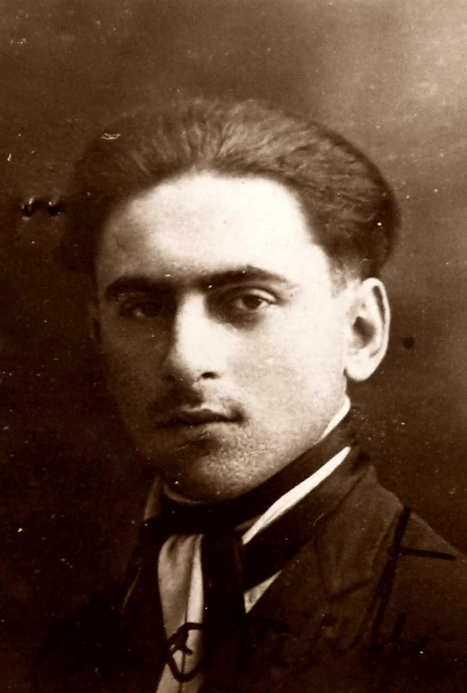 Enzo Donati