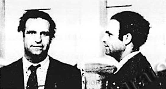 Foto de Justo Donoso Millán del Registre d'Estrangers del Servei de Migració mexicà (1939)