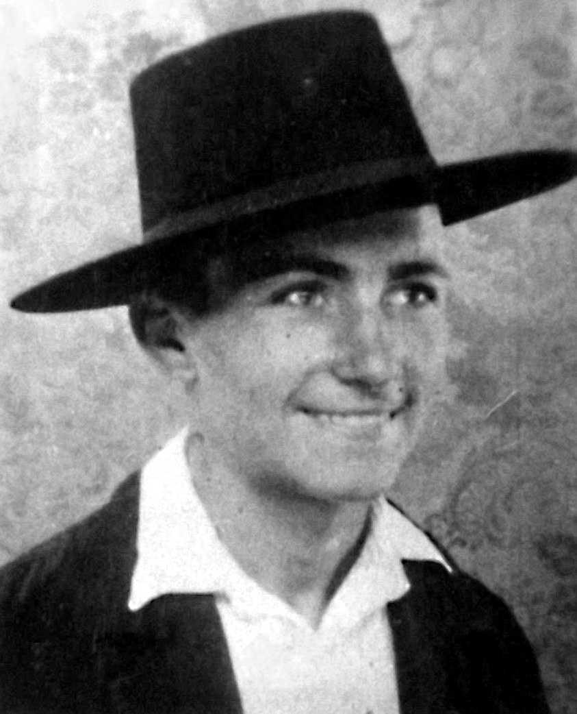 Alejandro Dopico Saleta