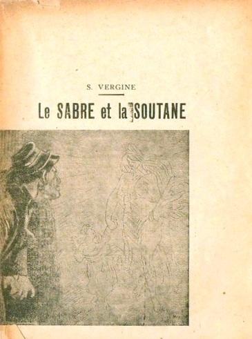 """Una obra de Louis Dorlet (""""Samuel Vergine"""")"""