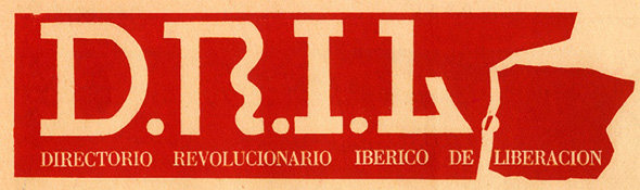 Anagrama del Directorio Revolucionario Ibérico de Liberación