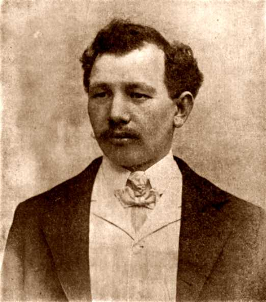 Jules Durand