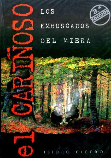Edició de 2001 del llibre d'Isidro Cicero Gómez