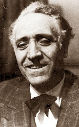 Eleuterio Blasco Ferrer