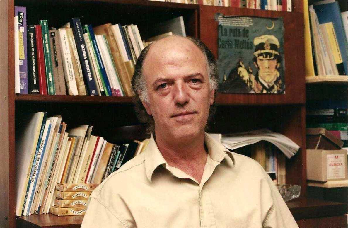 Jorge Etchenique