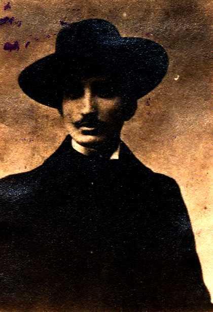 Gino Paolo Fabbri