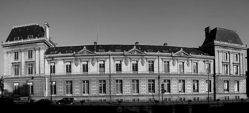 Antiga Facultat de Ciències de Rennes