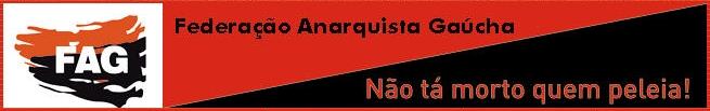 Anagrama de la Federación Anarquista Gautxesca