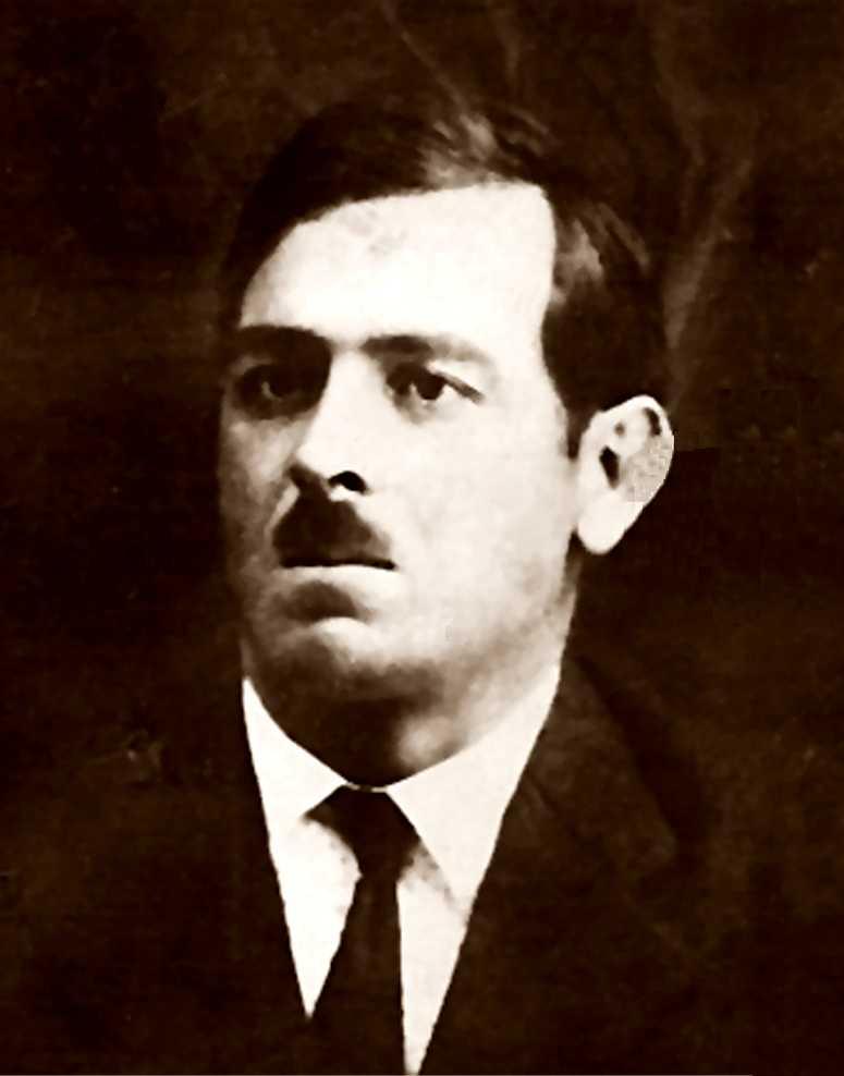 Emilio Faggioni