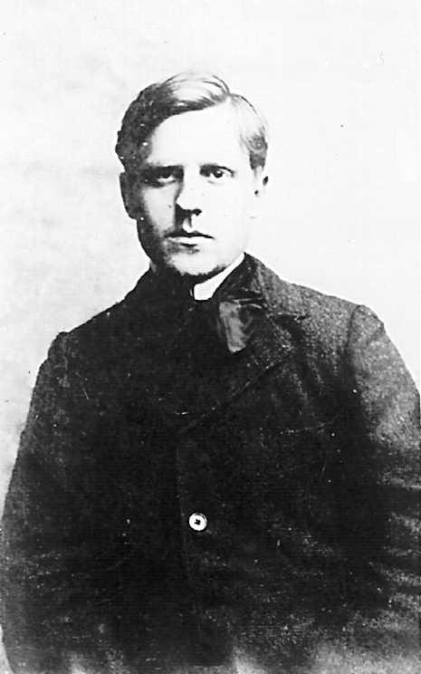 Félix Bour