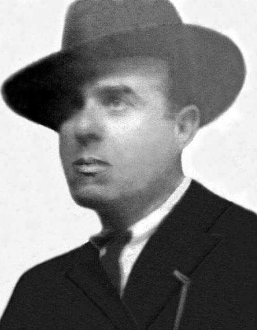 Juan Fernández Cruz