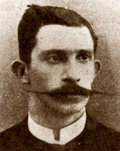 Ricardo Fernández Montalva