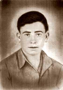 Isidoro Fernández Rubiales