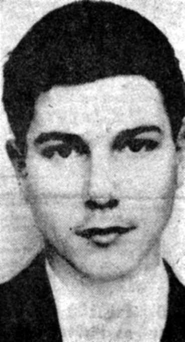 Bernard Ferri (1963)