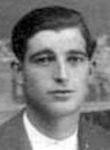 Florentino Salcedo Abascal