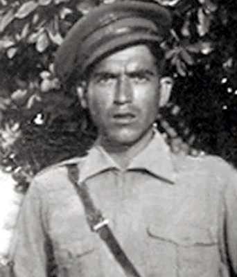 Antonio Flor Núñez