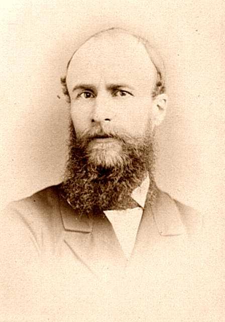 Gustave Flourens
