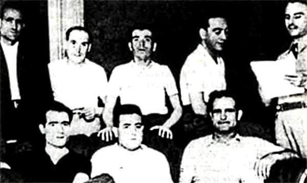 Comitè de la Federació Nacional de la Indústria de l'Espectacle Públic