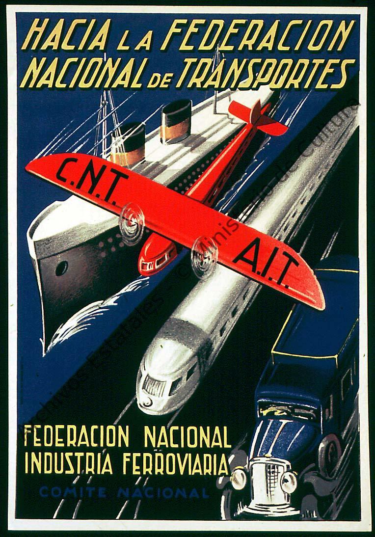 Cartell de l'FNIF