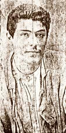 Giovanni Forbicini