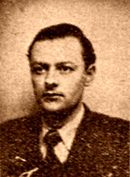 Savinio Fornasari