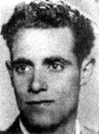Benigno Andrade García