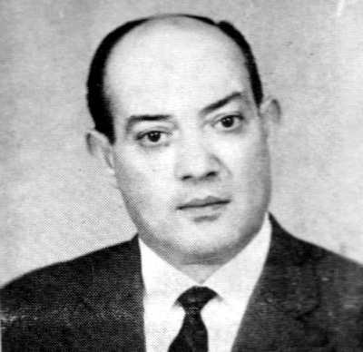 Pedro Francés Martínez