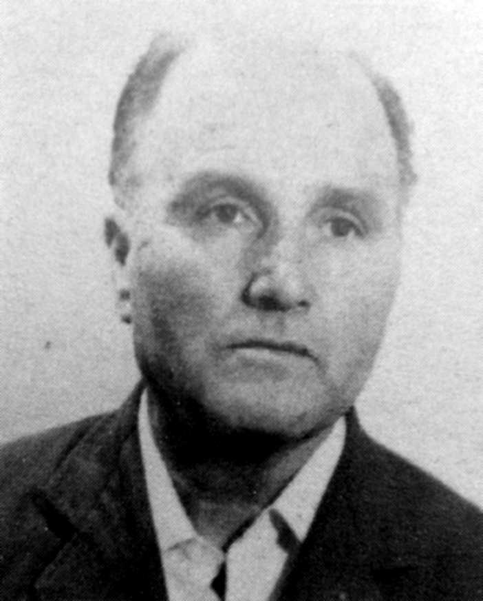 Víctor Francisco Cáceres