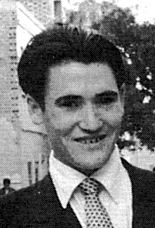 Francisco Granado