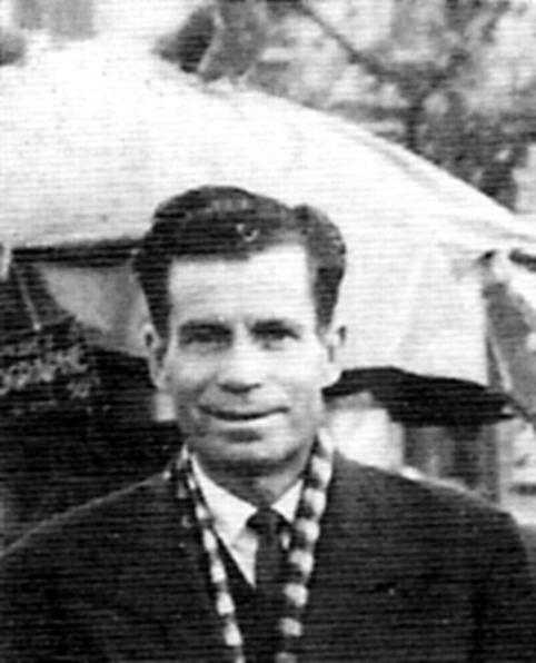 Francisco Hiraldo Aguilar