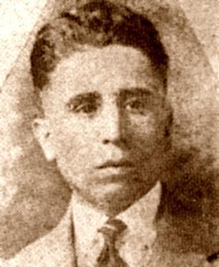 Frank González