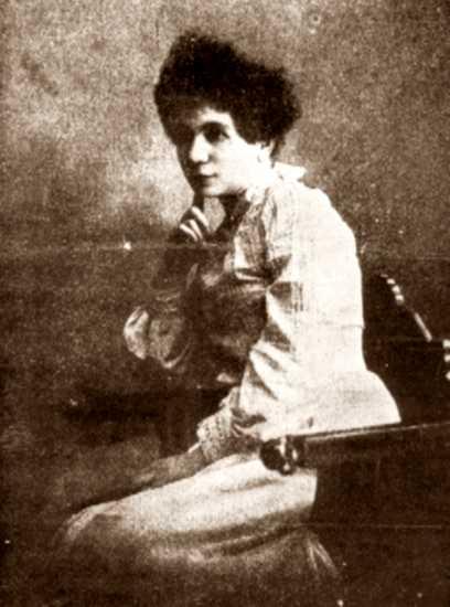 """Alice Télot (""""Jacques Fréhel"""")"""