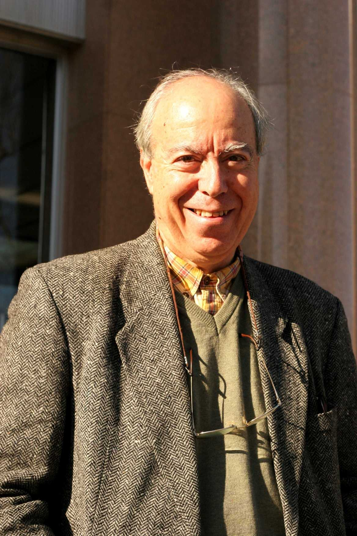 João Freire fotografiat per Ana Rita Brito (2011)