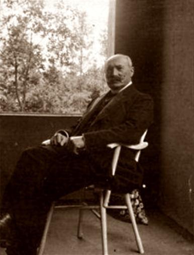 Raphael Friedeberg (1912)