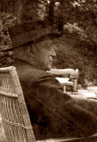 Raphael Friedeberg