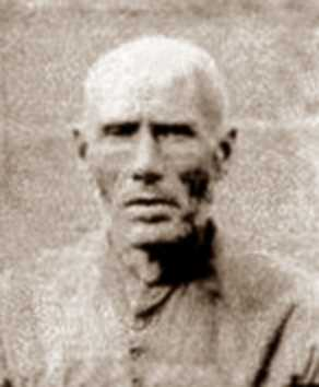 Andrés Fuentes de Haro