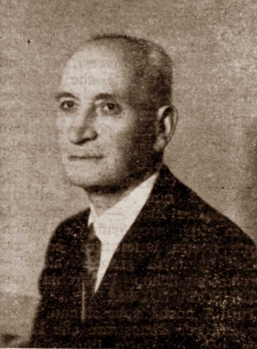 Silvio Galeazzi