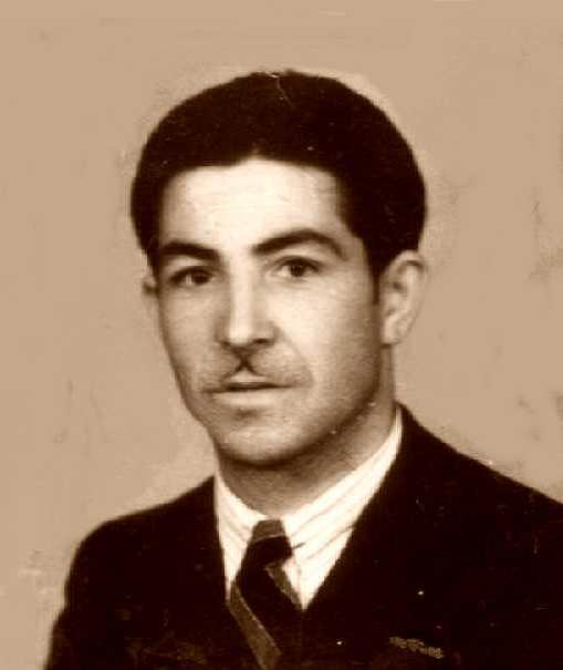 Rafael Galindo Royo