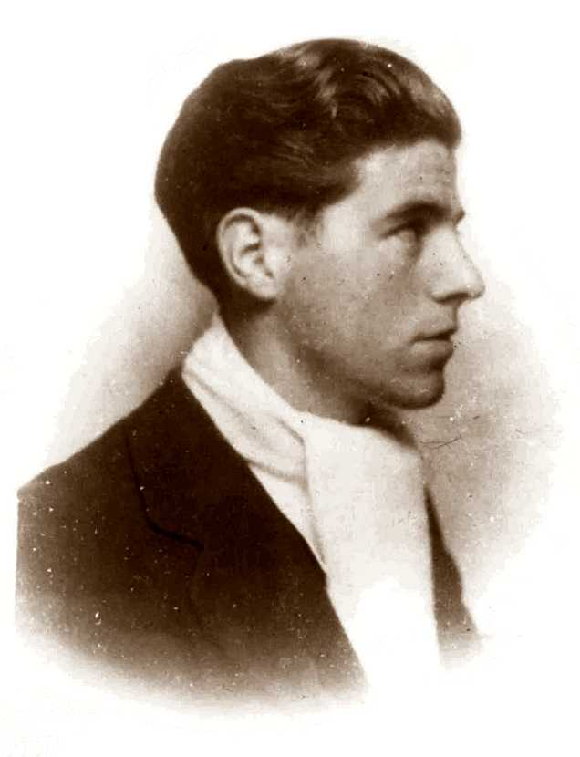 Mariano García Cascales